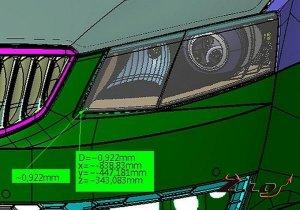 Skoda распространила видеотизер новой Octavia.