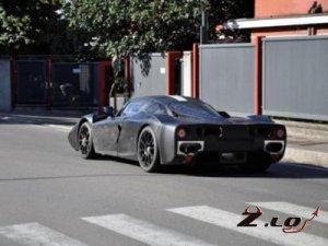 Ferrari перенесла премьеру F70