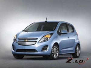 Представители Chevrolet подробно рассказали о электрокаре