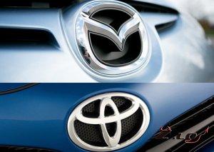 Mazda намерена собирать новую Toyota на территории Мексики.