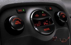 Обслуживание автомобильного кондиционера