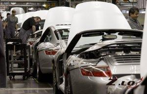 Porsche разработает четыре новые модели