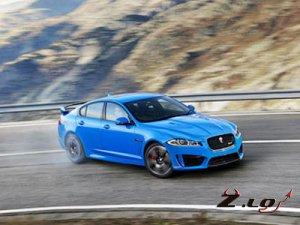 Jaguar XFR-S на деле медленнее немецких соперников