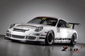 У Porsche 911 появилась трековая версия.