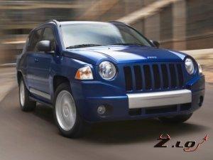 Jeep создал соперника Mini Countryman
