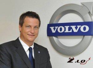 Volvo наладит собственное производство в Индии