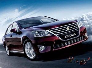 Toyota представила новое поколение старейшей модели
