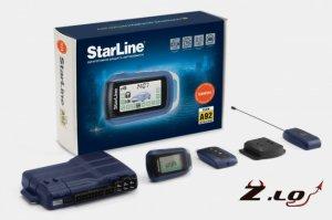 Сигнализации Starline и обходчики иммобилайзеров «Фортин» будут работать в  ...