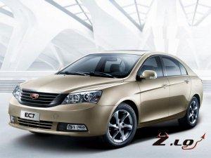 Китайский автопром покоряет сердца европейцев