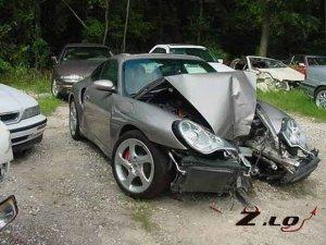 Как продать аварийное авто?