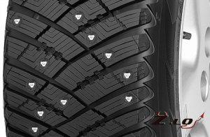 Goodyear Dunlop представит новые модели в Женеве