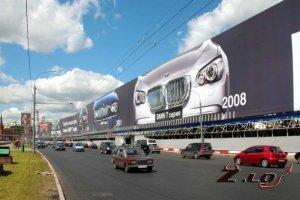 Рекламная кампания BMW стала эффективней благодаря Интернету