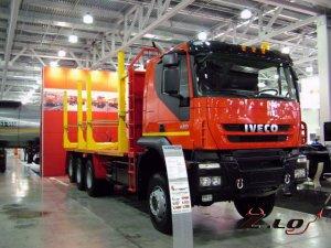 Новые грузовики IVECO