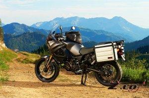 Yamaha Super Tenere XT1200Z – мечта туриста