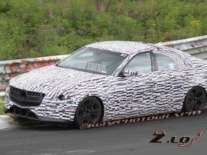 Новый Cadillac CTS оснастят мотором от «Корвета»