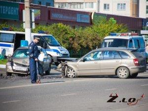 Статистика аварийности на дорогах