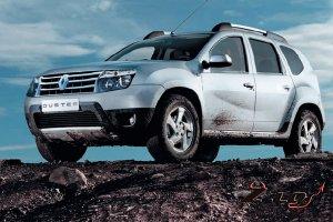 Надежные и комфортные машины Renault