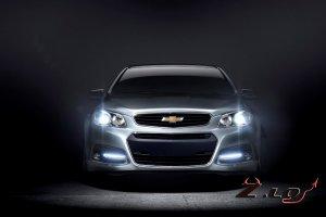 Помимо седана Chevrolet SS планируется выпустить и универсал