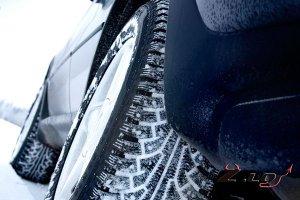 Зимние шины - залог безопасности на дороге