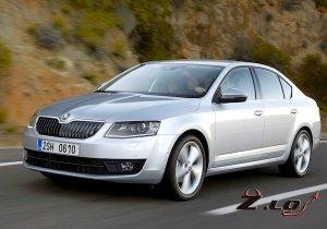 Покупка новых моделей автомобилей Skoda