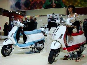 Важные детали при покупке скутера