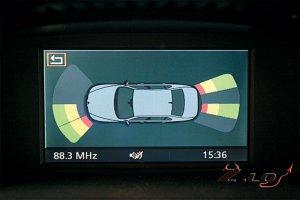 Для чего нужен парктроник современному водителю?