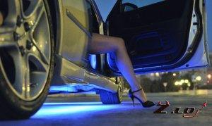 Аксессуары для авто от Street Storm