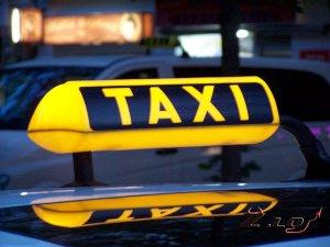 Социальное такси в столице можно будет вызвать с помощью Skype или SMS