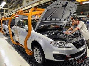 20-я годовщина самого большого автомобильного завода в Испании