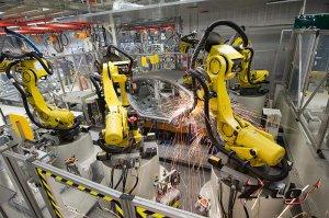 Калужский завод осваивает новые модели автомобилей