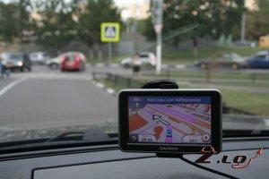 Garmin – лидер в производстве и разработке GPS навигационной техники