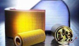Фильтры для моторного масла