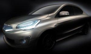 Mitsubishi Lancer станет конкурентоспособным на рынке дешевых автомобилей