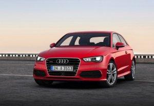 Новинки от Audi