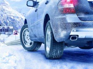 Зимой ОСАГО будет работать, если автомобиль обут в зимнюю резину