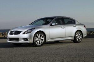 Автомобиль Infinity G37 Sedan