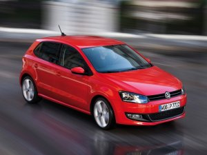 Ревизия автомобиля Volkswagen Polo