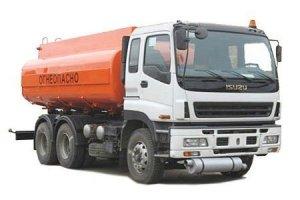 Перевозка опасных грузов может быть безопасной