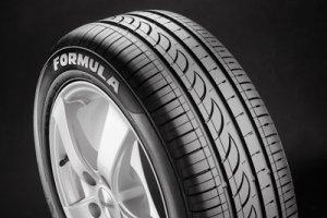 Компания Pirelli выпустила новые грузовые шины Formula