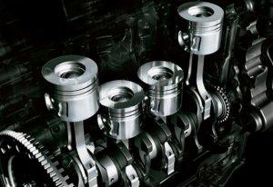 Возможные неисправности запчастей двигателя