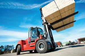 Подъемно-транспортная техника используемая в торговле