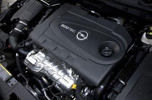 Opel планирует обновить моторы своих машин