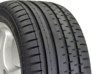 Характеристика шин Continental ContiSport Contact 2
