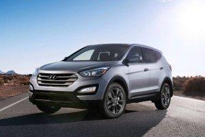 Автомобили Hyundai  для жизни