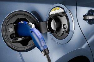 Компания BMW придумала новшество для своих электрокаров