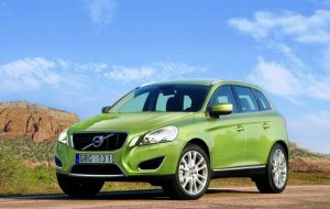 Какие новинки готовит нам концерн Volvo?