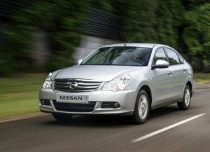 Почему же была задержка с выходом автомобиля Nissan Almera в России?