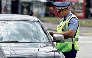 Нововведения в правилах дорожного движения за первую половину 2013 года