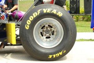 Производители шин Goodyear получили престижную награду за свою работу