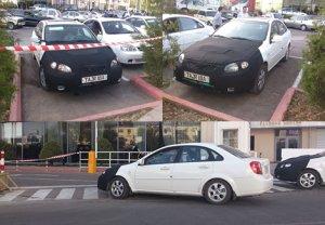 Uz-Daewoo представила новый бюджетный седан